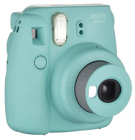 It Is Now Even Easier For The Consumer To Carry Around An INSTAX With Them Everywhere