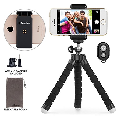 Selfie Ring Light for camera Rechargeable Battery Clip on