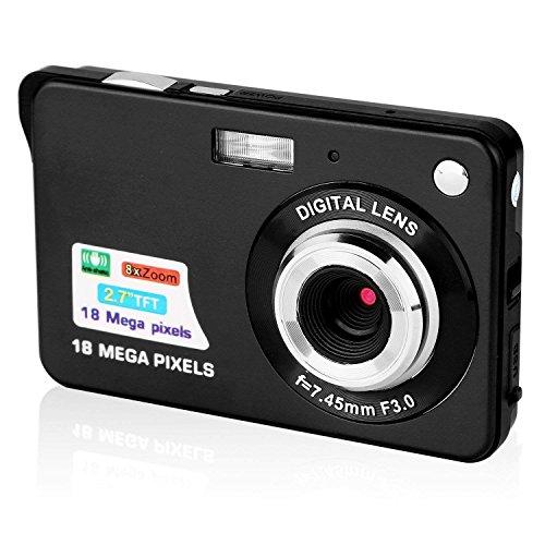 f0575a808 Digital Point   Shoot Cameras – AppyZoom