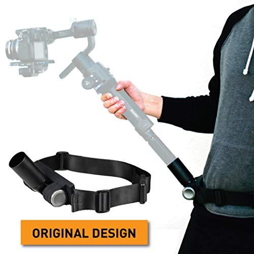 MogoCrane Belt Kit, Weight Support for Gimbal Stabilzer